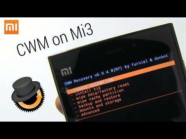 ... Mi3 / Mi4 / Mi Pad - How to Unbrick (Flash Stock ROM with Mi Flash