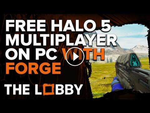 halo 5 forge pc how to play multiplayer