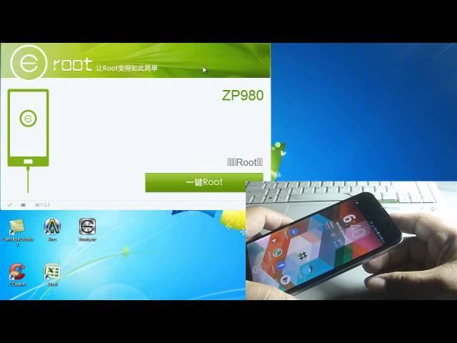 Tutorial: ROOT EN ZOPO ZP980 Plus MTK6589T 2G RAM 32GB - Procesador MTK6589T - Español MX
