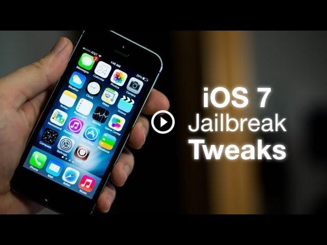 Как сделать джейлбрейк ios 81 на iphone 5s