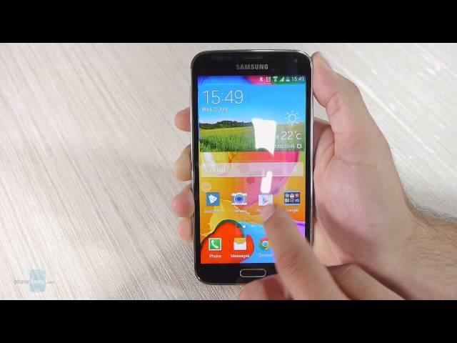 Galaxy S5 Tips & Tricks: Toolbox