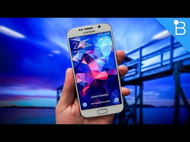 Galaxy S6 and S6 Edge: Tips and Tricks!