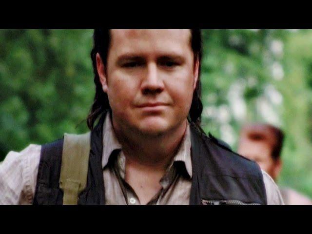 The Walking Dead - Dr. Eugene Teases Season 5