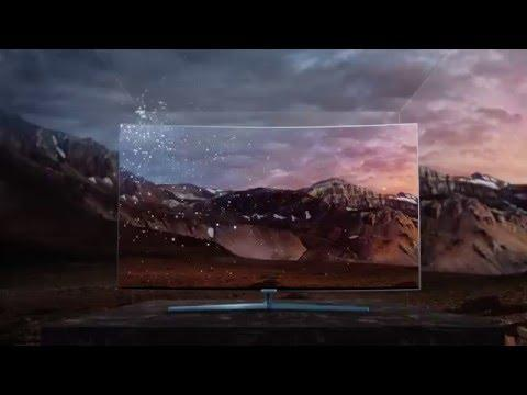 2016 Samsung SUHD TV Commercial - Picture Quality