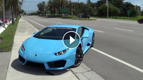 The World S Best Supercars Lamborghini Aventador Vs Huracan Vs