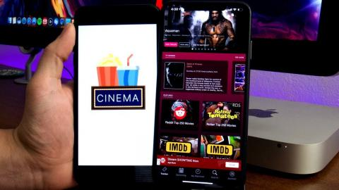 How To Get POPCORN TIME On iOS 11 With TWEAKBOX - Watch FREE