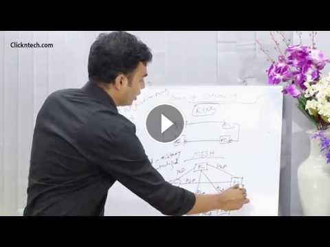 Bangla Networking Tutorial #6 | Network Topology ( Bangla )