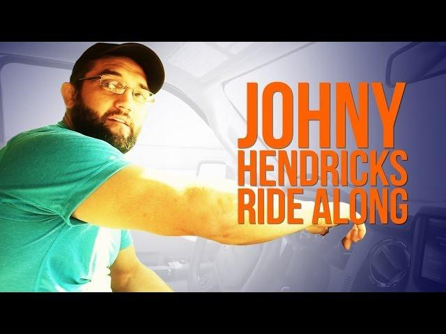 How Does Johny Hendricks Feel About His Loss To GSP?