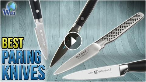 10 Best Paring Knives 2018
