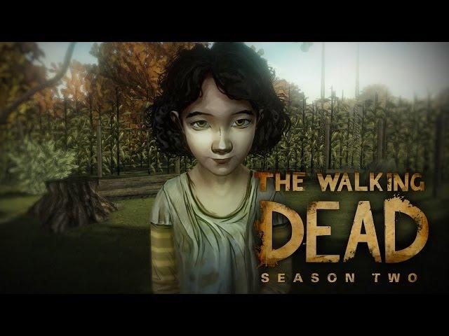 The Walking Dead: Season Two Teaser Trailer