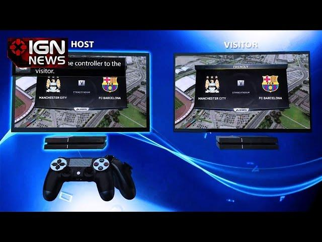 Can you play playstation 4 games online