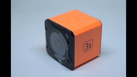 360 Degree Panoramic Camera Review