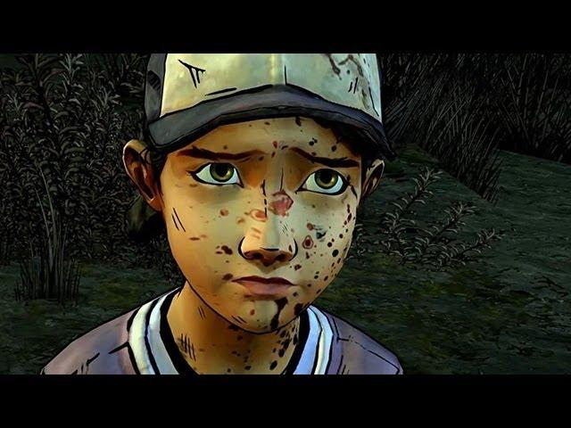 Who Is Evil in The Walking Dead Episode 3? - Rewind Theater
