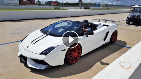 Lamborghini Gallardo Performante Supercharged 900 Hp Acceleration Race 0 60  In 2.3 Sec