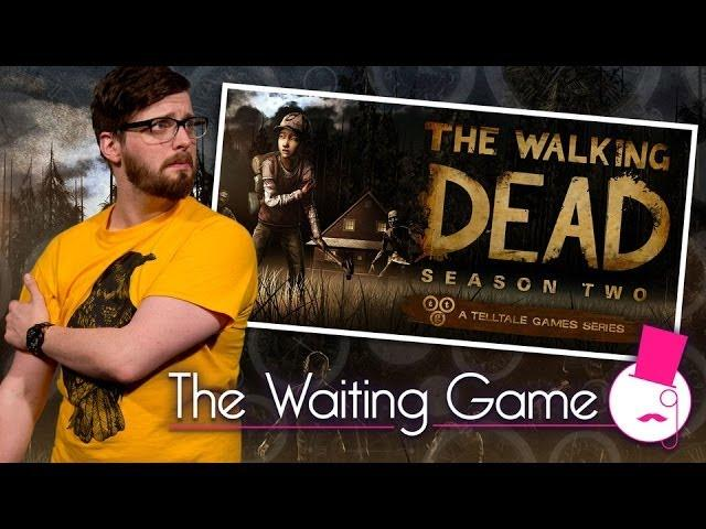 The Waiting Game - The Walking Dead: Season Two