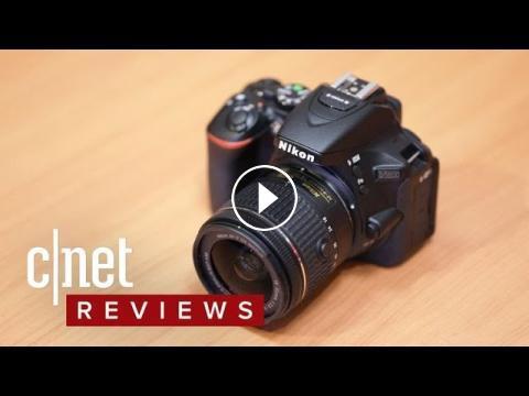 Nikon D5600 review: still a fine dSLR for the money