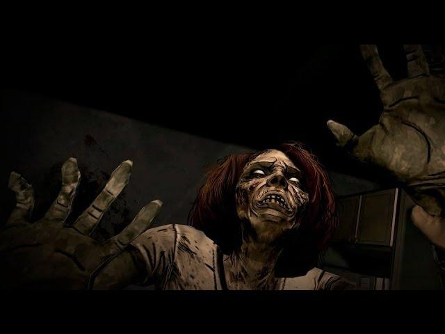 The Walking Dead: Season Two Trailer