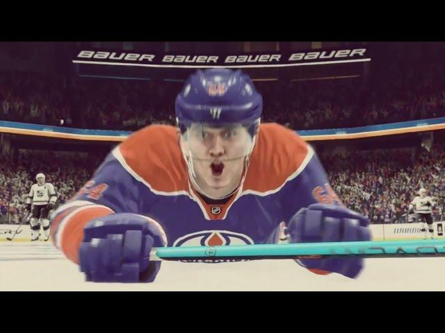 NHL 15 Tips and Tricks: How to Celebrate