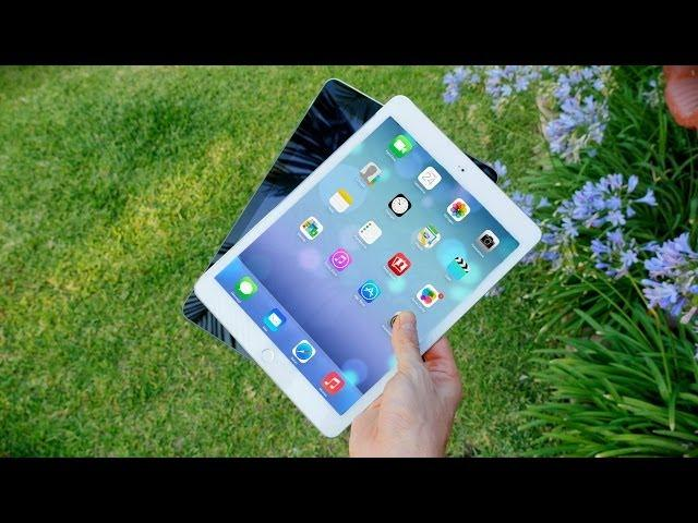 Apple's iPad Air 2 Model! - iPad 6 (2014)