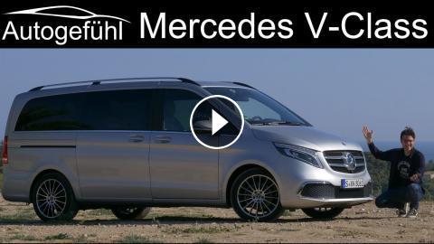 Mercedes v klasse marco polo