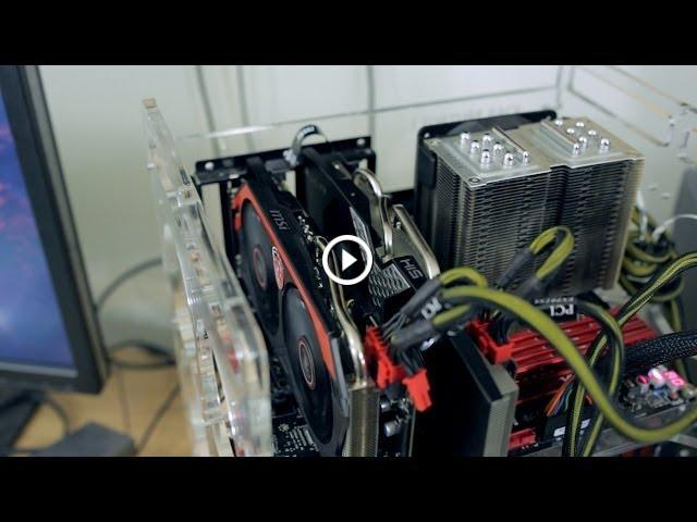 Can You Crossfire an AMD R9 280X with a HD 7970 GHz?