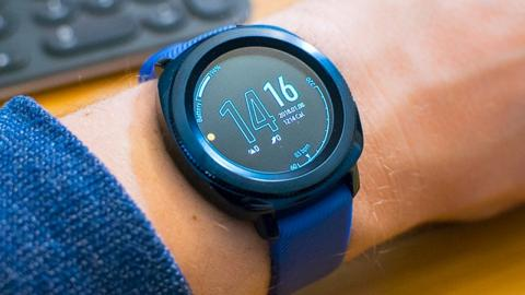 Makibes EX18 Budjet Smart Watch Review / Unboxing