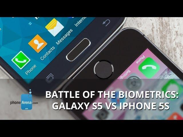 Galaxy S7 vs iPhone 6S vs Lumia 950