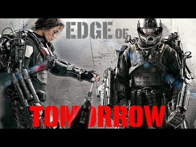 Edge Of Tomorrow Game (NUEVO JUEGO) de Disparos GRATIS