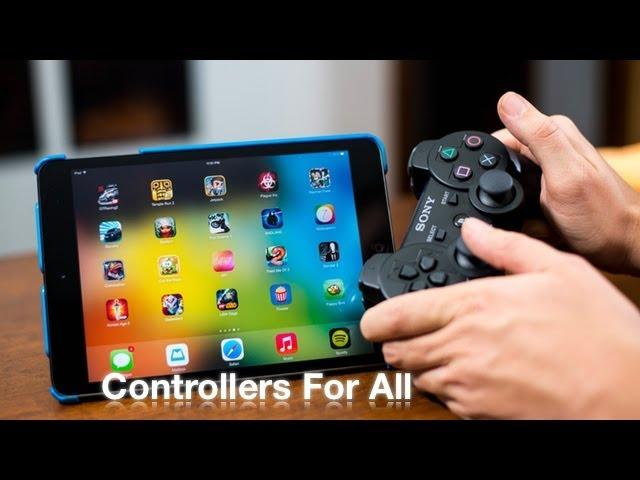 TOP 10 BEST GAMES With CONTROLLER Support For iPhone & iPad