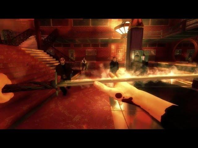 Shadow Warrior - Viscera Cleanup Detail Trailer