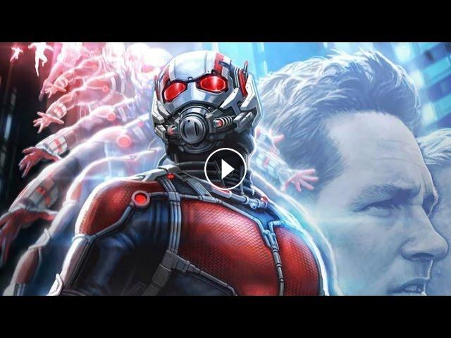 Watch Ant-Man Online Putlocker Full Movie - Watch