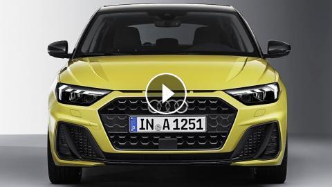 2019 Audi A1 Sportback Exterior Interior Drive Full Review