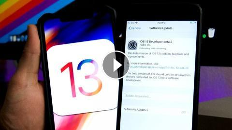 How To INSTALL iOS 13 FREE & NO COMPUTER - iPhone & iPad