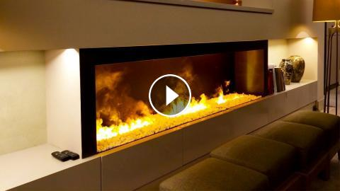 Top 5 Budget Electric Fireplace Best Electric Fireplaces 2019